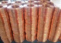 کیفیت خوب مش فلزی تخت & Durable Flat Bare Copper Wire , Carton Special Copper Electrical Wire Mini 1 Roll حراج